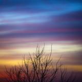 Landscape,Sunset, holy family shrine, gretna, nebraska, gallery, print, limited, edition, Acrylic, museum, mount,