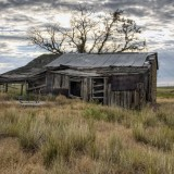wyoming, old, barn, shack, history, limited, edition, gallery, print, museum, mount