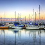 Coronado, Island, bridge, San Diego, Del hotel, portfolio, shots, water, textures, color, row, yachts. Crown Cove, ocean, harbor, boat,
