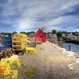 popular, Rockport,  Harbor, Massachusetts,
