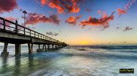 Ocean, Florida, Pier