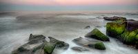 La Jolla Green Rocks