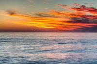 Beautiful Sunset in Naples Florida
