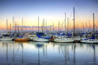 Coronado, Island, bridge, San Diego, Del hotel, portfolio, shots, water, textures, color, row, yachts. Crown Cove, ocean, harbor, boat,