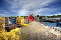 popular, Rockport,  Harbor, Massachusetts,