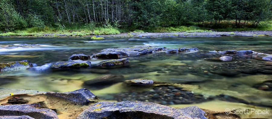 zen river