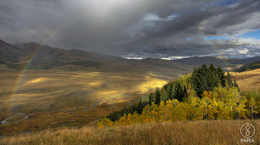 Colorado, Crested Butte, photo