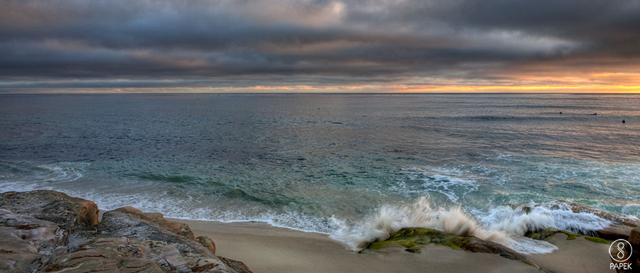 San Diego, California, ocean,surf,, photo