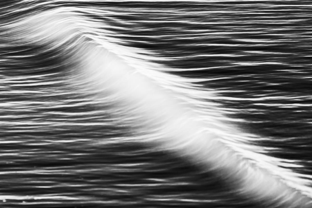 Glow wave