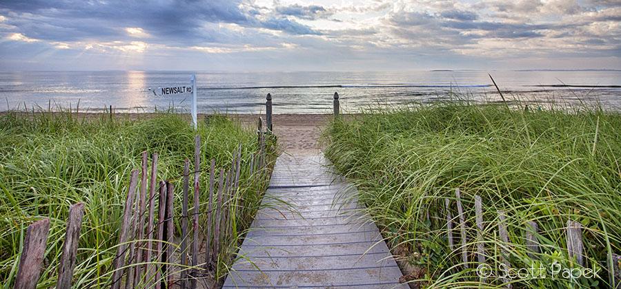Ocean, Maine, , photo