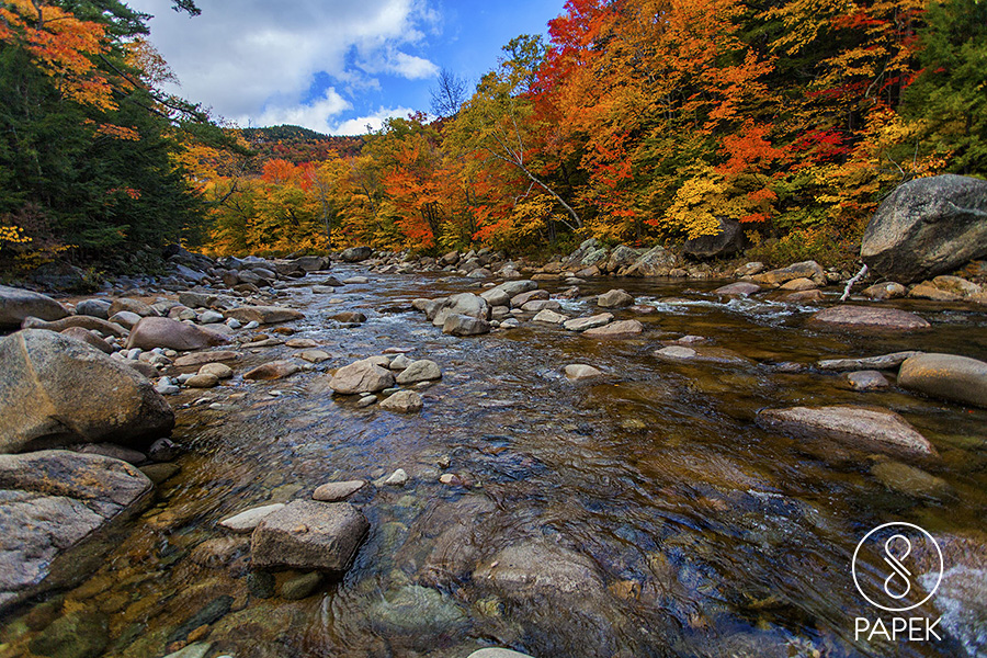 New Hampshire, Fall, Colors, Fall Colors, , photo