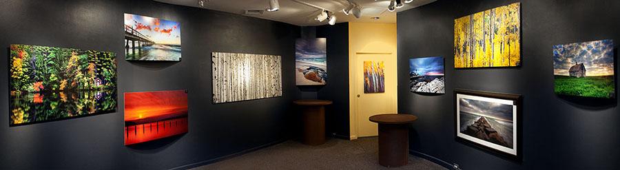 Gallery, photo