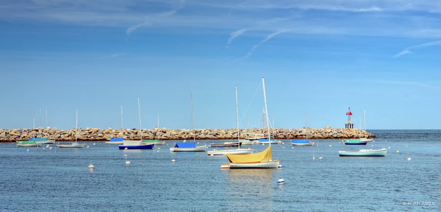 boats, rockport, harbor, Massachusetts, photo