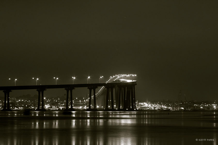 Coronado, bridge, california, San Diego, Bay, Bridge, , photo