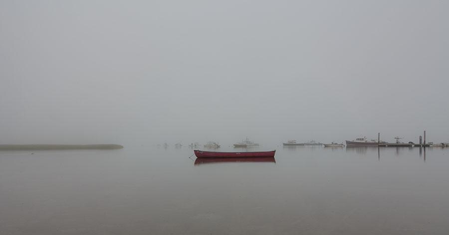 Maine, photo