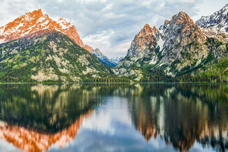Colorado, Jackson Hole, Randy, Yellowstone
