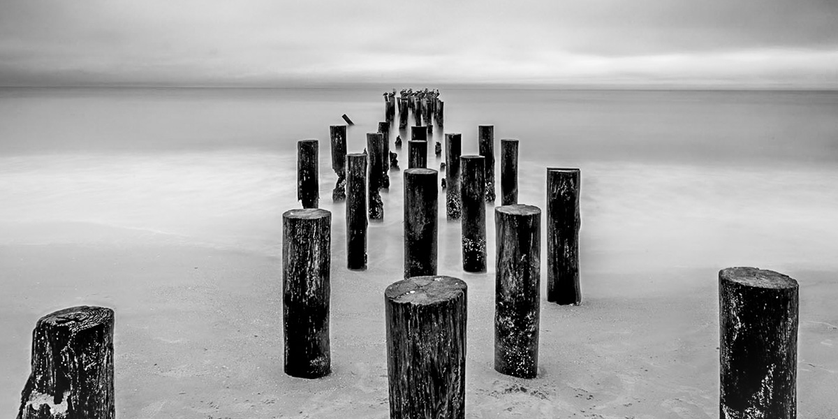 Old Pier in Naples Florida