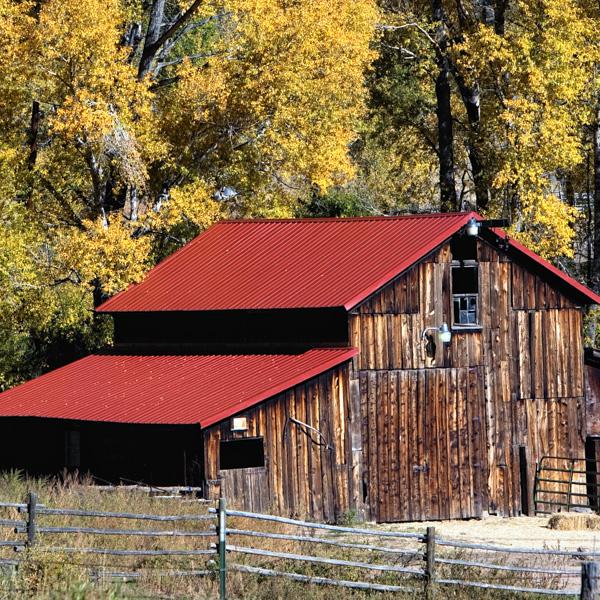 Colorado,Landscape