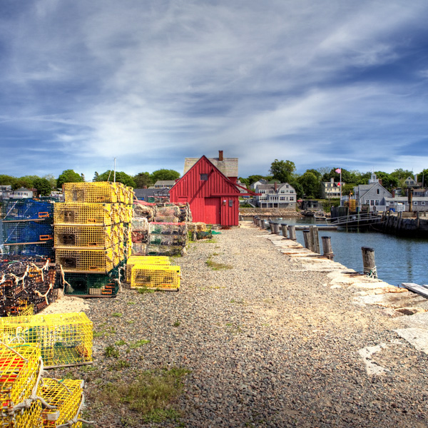 Lanscape,Rockport, photo