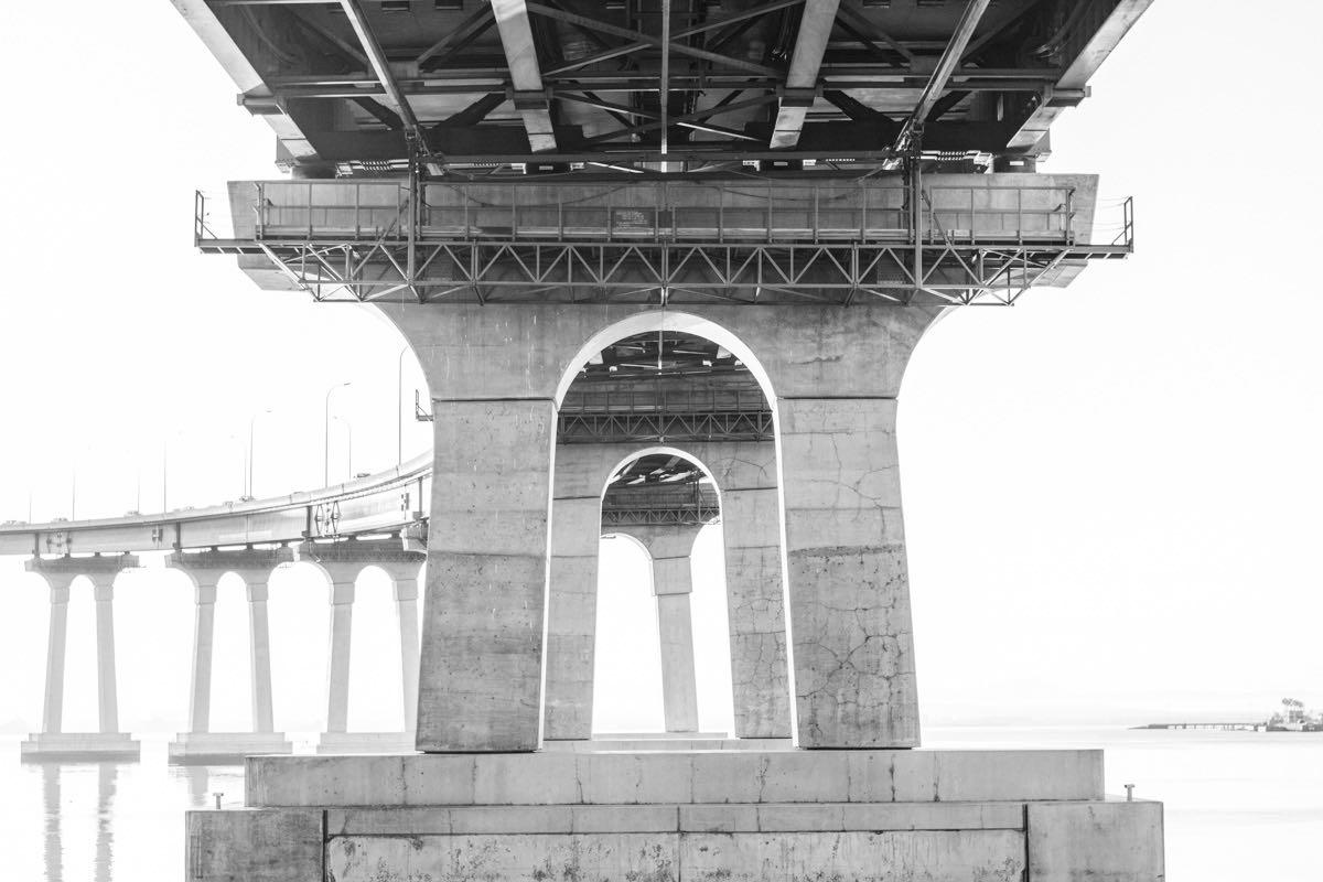 Coronado Bridge Picture