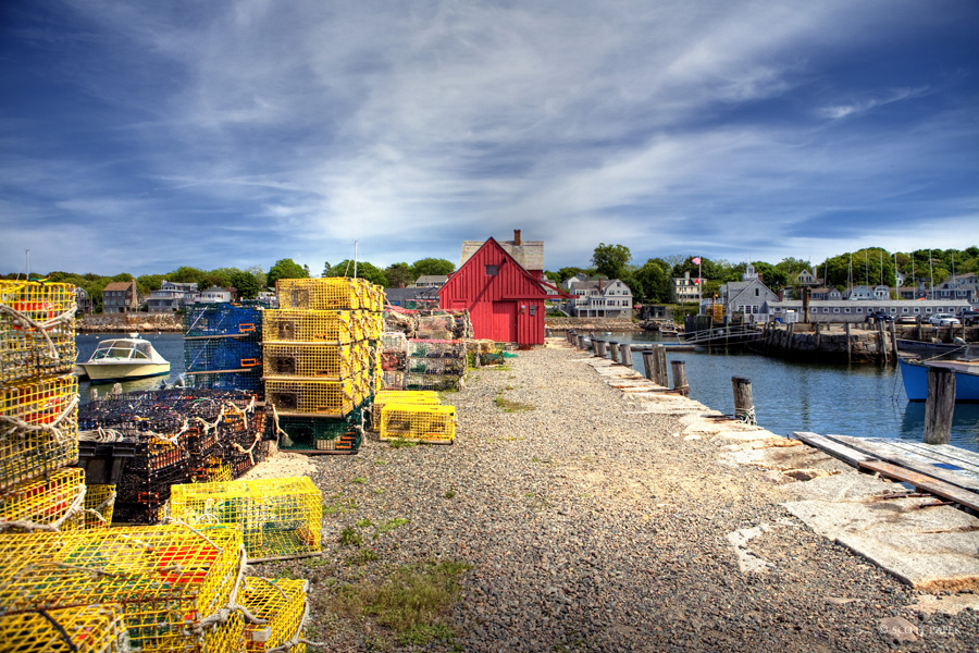 popular, Rockport,  Harbor, Massachusetts,, photo